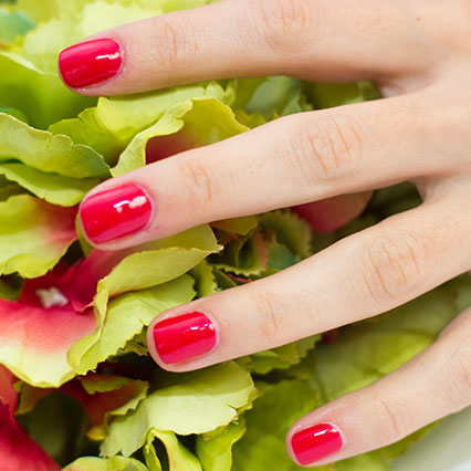 Manicura Nails and Care