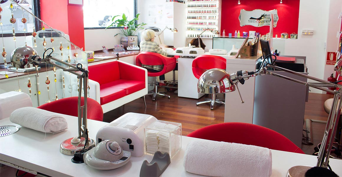 Manicura y pedicura en Madrid